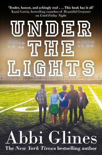 Under the Lights Cover Image