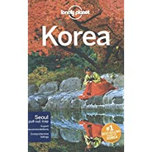 Korea 10 (inglés) (Country Regional Guides)