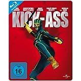Kick-Ass - Steelbook