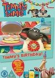 Timmy Time - Timmy's Birthday [DVD]