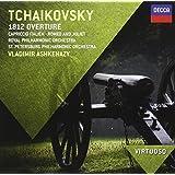Tchaikovsky: 1812 (Virtuoso series)