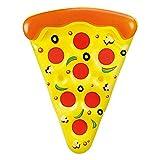 Unbekannt Otto Simon - Gigantisches schwimmendes Pizzastück für Den Pool - Länge: ca. 1,83 m