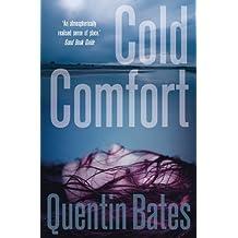 Cold Comfort (Gunnhildur Mystery Book 2)