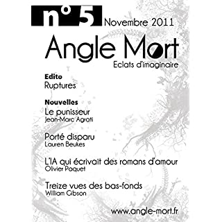 Angle Mort numéro 5 (French Edition)