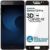 Kavacha (TM) Samsung Galaxy C9 Pro 3D Ed...