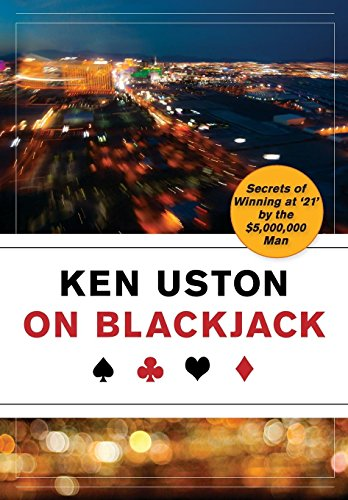 Ken Uston on Blackjack por Ken Uston