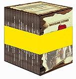 Monster-Box Extended [22 DVD] [Zubehör]