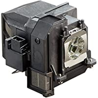 Epson V13H010L80 Lampada Originale, Nero prezzi su tvhomecinemaprezzi.eu