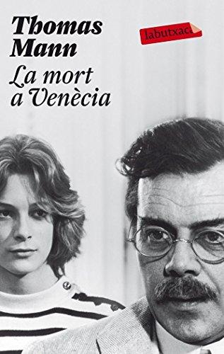 La Mort A Venècia