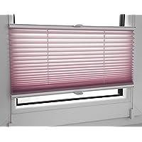 suchergebnis auf f r plissee rosa k che haushalt wohnen. Black Bedroom Furniture Sets. Home Design Ideas