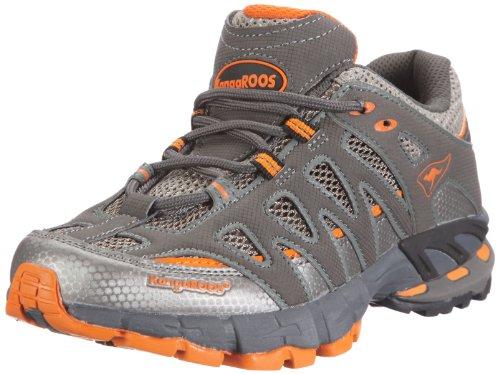 KangaROOS Equire 31561/572, Chaussures de randonnée mixte adulte Noir (Noir-TR-C3-184)