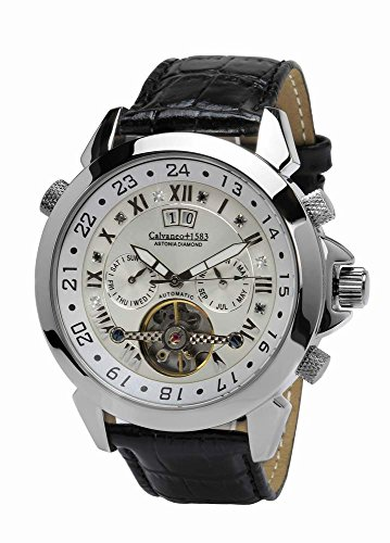 Reloj – Calvaneo 1583 – Para Hombre – 12544