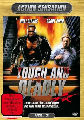 Bild von Tough & Deadly - Action Sensation Vol. 2