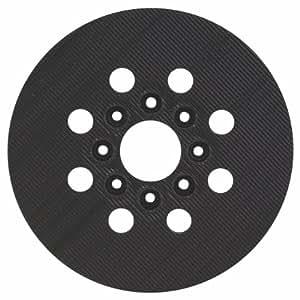 bosch 2608601175 disque abrasif pour ponceuse duret. Black Bedroom Furniture Sets. Home Design Ideas