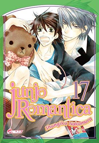 Junjo Romantica T17 par Shungiku NAKAMURA