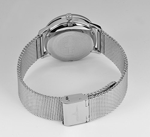 Jacques-Lemans-Unisex-Watch-Automatic-Nostalgia-N-212C-Stainless-Steel