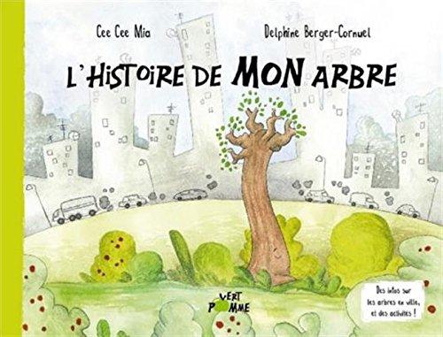 L'histoire de MON arbre par Cee Cee Mia