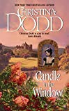 Candle in the Window (Avon Historical Romance)