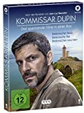 Kommissar Dupin Box (3 Movie Box) amazon exklusiv [3 DVDs]