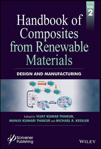 2: Handbook of Composites from Renewable Materials: Design and Manufacturing