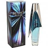 [Aroma cítrico Gourmand] Beyonce Pulse Eau de Parfum para mujer 3.4 onzas por InspireBeauty