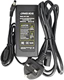 JnDee™ 12V 6A 6 amp 72W DC POWER Supply ADAPTER Transformer ## Great For Powering LED Strip LED TAPE Lights ##