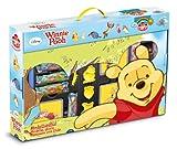 Didò-383300 Bosco dei 100 Acri Winnie The Pooh, Multicolore, 383300