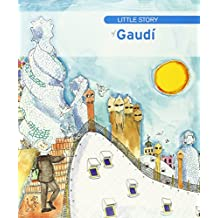 Little story of Gaudí (Petites Històries, Band 3)