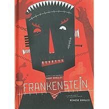 Frankenstein : Livre pop-up