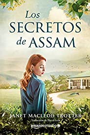 Los secretos de Assam (Aromas de té nº 4)