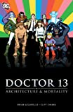 Image de Doctor 13: Architecture and Morality