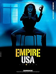 Empire USA - Saison 1 - tome 3 - Sans titre