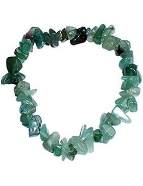 Armband steine d'Aventurine - Mineral grün smaragd