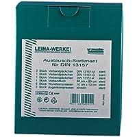 Leina Werke REF 24002 Erste-Hilfe-Material DIN 13157 preisvergleich bei billige-tabletten.eu