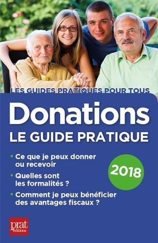 Donations : le guide pratique
