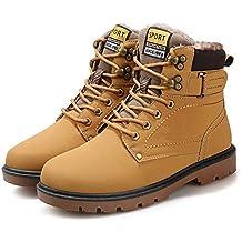 Amazon.es: botas hombre