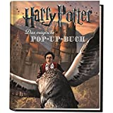 Harry Potter: Das magische Pop-up-Buch