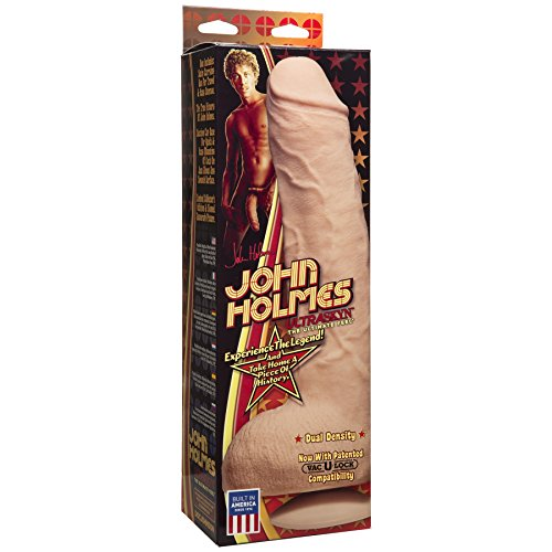 Doc Johnson - Realistic Cocks John Holmes - Ur3 Cock - skin - 5