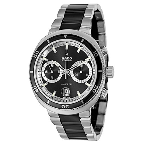 Rado D-Original D-Star 200 Automatic Chronograph R15.965.15.2