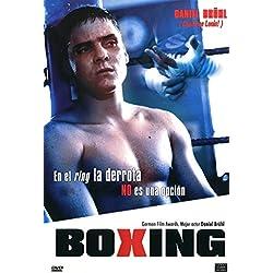 Boxing (Elefantenherz) [DVD]