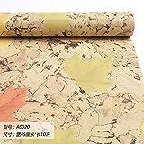 Umweltschutz mit Kleber Upgrade verdickt selbstklebende Wandaufkleber wasserdicht löschbare Tapete Schlafsaal Schlafzimmer Tapete- 45cm * 5m