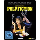 Pulp Fiction - Steelbook