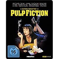 Pulp Fiction - Steelbook