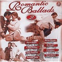 Romantic Ballads 2 [2CD]