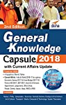 The thoroughly revised & update 2nd edition of the book 'General Knowledge 2018 Capsule' has been written with the objective to provide short and crisp information required to crack the various competitive exams also. The book will update your kn...