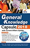 #10: General Knowledge 2018 Capsule with Current Affairs Update 2nd Edition
