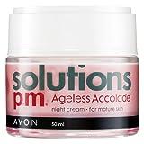 Solutions Ageless Accolade Cream
