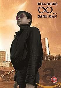 Bill Hicks: Sane Man [DVD] [2005] [2006]