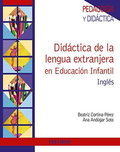 Didáctica de la lengua extranjera en Educación Infantil (Psicología)