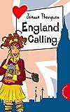 Girls School – England Calling, aus der Reihe Freche Mädchen – freche Bücher! (Freche Mädchen – Easy English! G